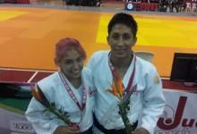 JUDO Perú gana seis de oro en Sudamericano Sub 21