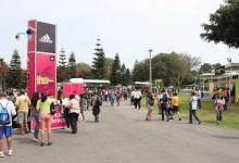 ATLETISMO En el Parque de las Aguas se lleva a cabo la ExpoMaratón