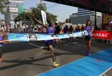 ATLETISMO Keniata Julius Wahome fue el ganador de la Lima42K