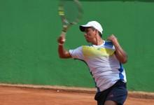 TENIS Panta logra su boleto a cuartos de final en México