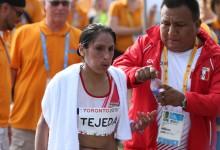 DOPAJE IPD respalda a la atleta Gladys Tejeda en comunicado