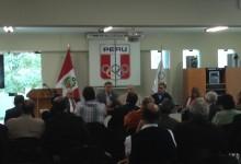 TORONTO Federaciones aprobaron informe de la participación peruana