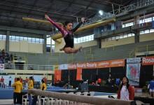 GIMNASIA Perú regresa de Sudamericano cargado de medallas