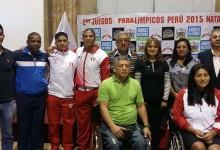 [PARALÍMPICO] Mañana presentarán nueva Asociación Peruana Nacional