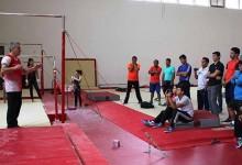 [GIMNASIA] IPD organiza curso para entrenadores