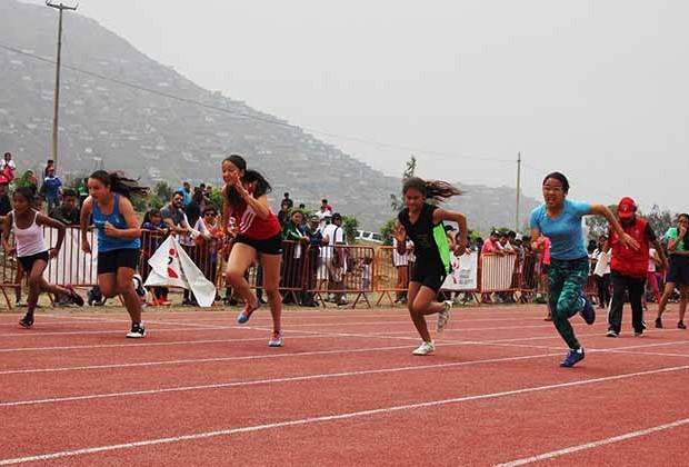 [ATLETISMO] Lima se viste de gala para recibir dos Grand Prix