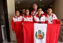 [ESCOLARES] Perú gana tres medallas de oro en ajedrez