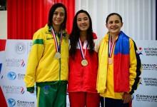 [ESCOLAR] Perú gana 10 medallas en la jornada inicial
