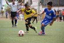 [MENORES] 256 equipos disputarán la Copa de la Amistad