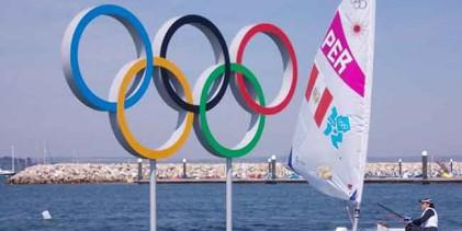 [RÍO 2016] Paloma Schmidt irá a sus terceros Juegos Olímpicos consecutivos