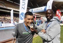[PARALÍMPICO] Sotacuro se convirtió en el primer maratonista clasificado a Río 2016
