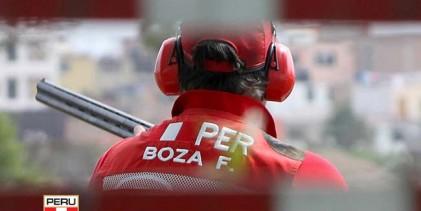 [RIO 2016] Boza, Cueva y Orrego entran en acción mañana