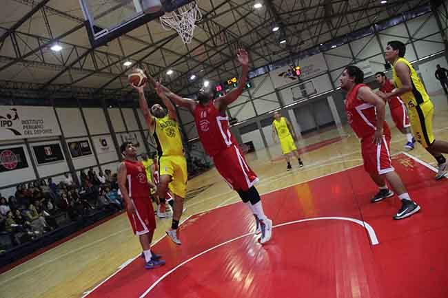 sherekhan vs. carrion basquet ascenso