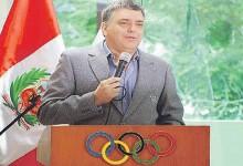Presidente del COP iniciará acciones contra la sanción que le impuso el CSJDHD