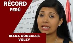 [VÓLEY] Diana Gonzales explica a Récord la contratación del DT Luizomar de Moura