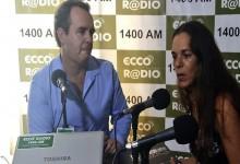 [RÉCORD RADIO] Así fue el primer programa de Récord en Ecco Radio