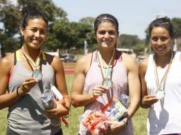 [ATLETISMO] Perú logra tres oros en GP de Santa Cruz, en Bolivia