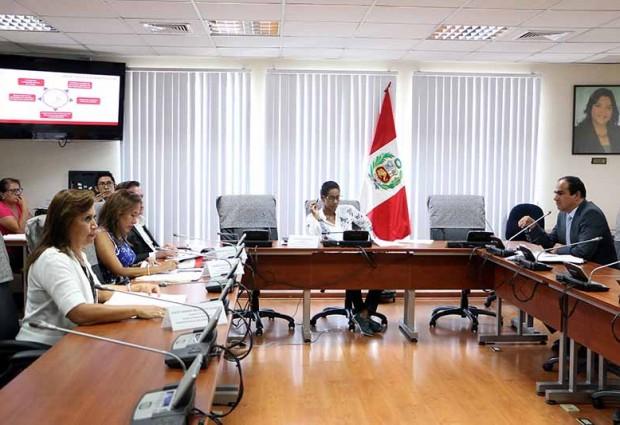 [LIMA 2019] Fernández anuncia presupuesto adicional para atletas