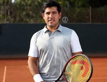 [TENIS] Sergio Galdós obtiene su primera victoria del año