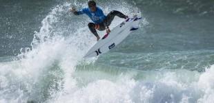 [SURF] Correa cae en segunda ronda del QS en Japón