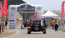 [AUTOS] Mañana se disputa el segundo Rally Stage ACP en La Chutana