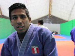 [JUDO] Juan Postigos va al repechaje por la medalla de bronce en Cancún