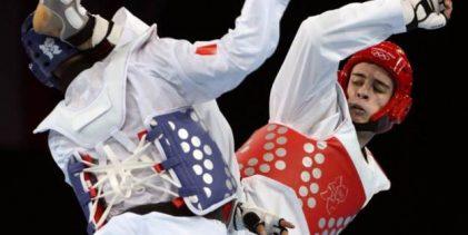 [TAEKWONDO] Aittana Moya y Braulio León compiten mañana en el Mundial de Corea del Sur