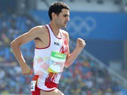 [ATLETISMO] David Torrence finaliza quinto en la Liga Diamante de la IAAF