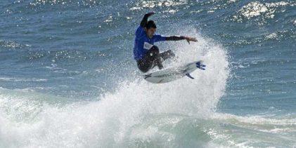[SURF] Lima 2019 otorgará cupos a los Juegos Olímpicos de Tokio