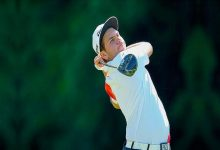 [GOLF] Julián Périco gana el Torneo Memorial Jr.