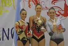 [GIMNASIA] Perú conquistó nueve medallas en Sudamericano Aeróbica