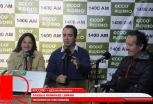 [RÉCORD RADIO] Con Gonzalo Rodríguez Larraín, presidente de Perú Runners