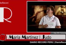 [#AUDIORÉCORD] María Martínez, jefe de la UT de judo, cuenta detalles de Perú en el Mundial