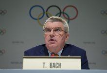 [OLIMPISMO] Titular del COI Thomas Bach le da respaldo al Comité Olímpico Peruano