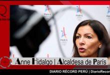 [OLIMPISMO] Alcaldesa de París aguarda la decisión de este miércoles por sede olímpica