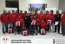 [ATLETISMO] Yeny Vargas encabeza delegación que participará en el II Open de Guaranda