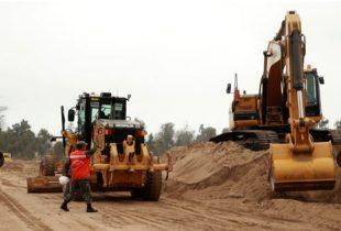 [Lima 2019] Gobierno afirma obras de Panamericanos tienen un avance de 62%