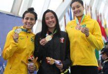 [SANTIAGO 2017] Perú logra una medalla de oro y una de plata