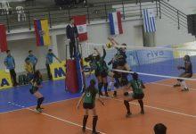 [VÓLEY] Perú vence a Bolivia en Sudamericano U16 en Paraguay