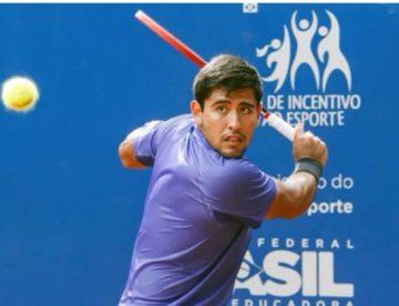 [TENIS] Sergio Galdos accede a cuartos de final