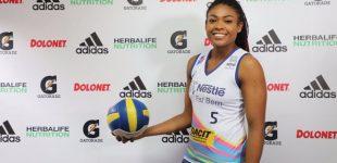 [VÓLEY] Ángela Leyva jugará desde este viernes en Brasil