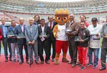 [OLIMPISMO] IPD recordó 65 años de reinaugurado el Estadio Nacional