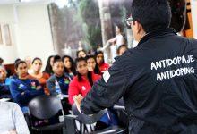 [DOPAJE] Bolivarianos 2017: delegación peruana recibió charla antidopaje