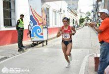 [SANTA MARTA 2017] Gladys Tejeda consigue la 5° medalla de oro para el atletismo en los Juegos