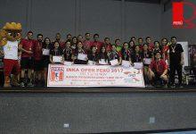 [HANDBALL] Miranda (VEN) y Perú Juvenil ganaron el Torneo Inka que finalizó hoy