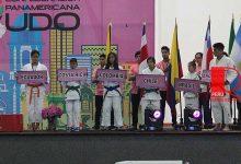 [JUDO] Se inauguró el Panamericano Infantil en la Videna, en Lima