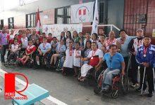 [NATACIÓN] Juegos Paradeportivos se realizaron con éxito en el Callao