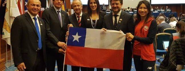 [PANAMERICANOS] Santiago fue ratificada y albergará los Juegos del 2023