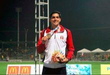 [SANTA MARTA 2017] Perú suma doce nuevas medallas de oro