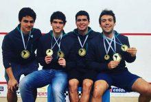 [SQUASH] Campeones sudamericanos viajan a Santa Marta por nuevo título